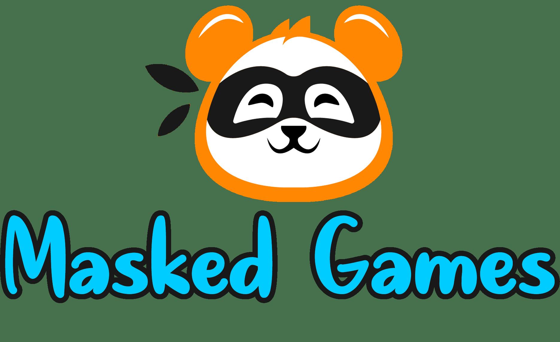 Maskedgames.com